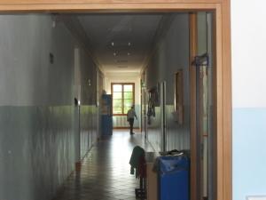 corridoio primaria