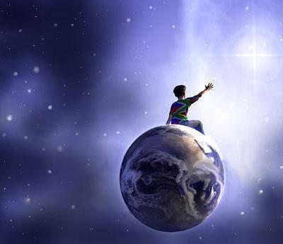 Un Viaggio Alla Scoperta Della Spiritualità Dei Bambini